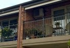 Archdale JunctionBalcony balustrades 109