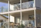 Archdale JunctionBalcony balustrades 110