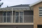 Archdale JunctionBalcony balustrades 114