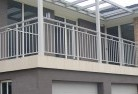 Archdale JunctionBalcony balustrades 116