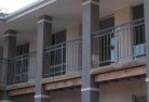 Archdale JunctionBalcony balustrades 119