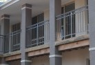 Archdale JunctionBalcony balustrades 121