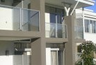 Archdale JunctionBalcony balustrades 124