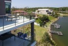 Archdale JunctionBalcony balustrades 128
