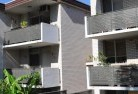 Archdale JunctionBalcony balustrades 22