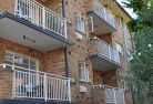 Archdale JunctionBalcony balustrades 35