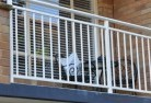 Archdale JunctionBalcony balustrades 36