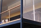 Archdale JunctionBalcony balustrades 44