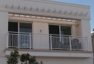 Archdale JunctionBalcony balustrades 47