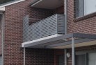 Archdale JunctionBalcony balustrades 57