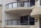 Archdale JunctionBalcony balustrades 63