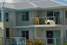 Archdale JunctionBalcony balustrades 81