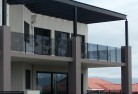 Archdale JunctionBalcony balustrades 84