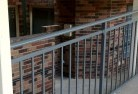 Archdale JunctionBalcony balustrades 95
