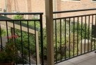 Archdale JunctionBalcony balustrades 97