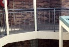 Archdale JunctionBalcony railings 100