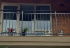 Archdale JunctionBalcony railings 107