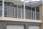 Archdale JunctionBalcony railings 111