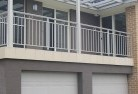 Archdale JunctionBalcony railings 117