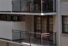 Archdale JunctionBalcony railings 31