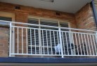 Archdale JunctionBalcony railings 38