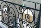 Archdale JunctionBalcony railings 3
