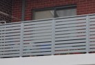 Archdale JunctionBalcony railings 55