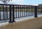 Archdale JunctionBalcony railings 60