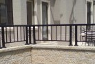 Archdale JunctionBalcony railings 61