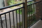 Archdale JunctionBalcony railings 96