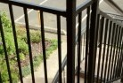 Archdale JunctionBalcony railings 99