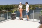 Archdale JunctionStainless steel balustrades 19