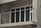 Archdale JunctionStainless steel balustrades 1