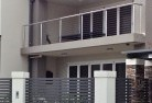 Archdale JunctionStainless steel balustrades 3